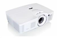 Optoma projektor HD39 Darbee (DLP, FULL 3D, FULL HD, 3500 ANSI, 32 000:1, USB, 2xHDMI, MHL, 10W speaker)