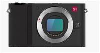 Yi M1 4K Mirrorless Camera + 12-40mm F3.5-5.6, černá