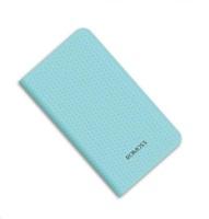 ROMOSS sense mini PHP05 Blue Power Bank Capacity:5000mAh (Cell: Li-polymer ) Input: DC5V 2.1A Outp