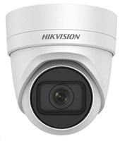 HIKVISION IP kamera 4Mpix, H.265, 25 sn/s,motorzoom 2,8-12mm (98-28°),PoE, DI/DO, audio, IR 30m,WDR,MicroSDXC, IP67