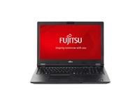 FUJITSU NB LB E458 15.6 FHD i5-7200U 8GB 256SSD FP TPM W10P