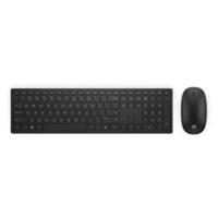 HP Bezdrátová klávesnice a myš HP Pavilion 800 - černá SK