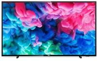 "Philips 55PUS6503/12 Smart LED TV, 55"" 139 cm, UHD 3840x2160, DVB T/T2 (HEVC)/C/S2, Wi-Fi, DLNA, HbbTV"