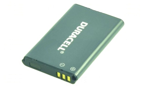 DURACELL Baterie - DRNBL5C pro Nokia BL-5C/BL5CB, 1000 mAh, 3.7V