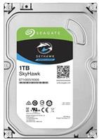 SEAGATE HDD SKYHAWK (SURVEILLANCE) 1TB SATAIII/600 5900RPM, 64MB cache; recertified