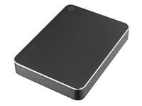 """TOSHIBA HDD CANVIO PREMIUM (new) 3TB, 2,5"""", USB 3.0, tmavě šedý"""