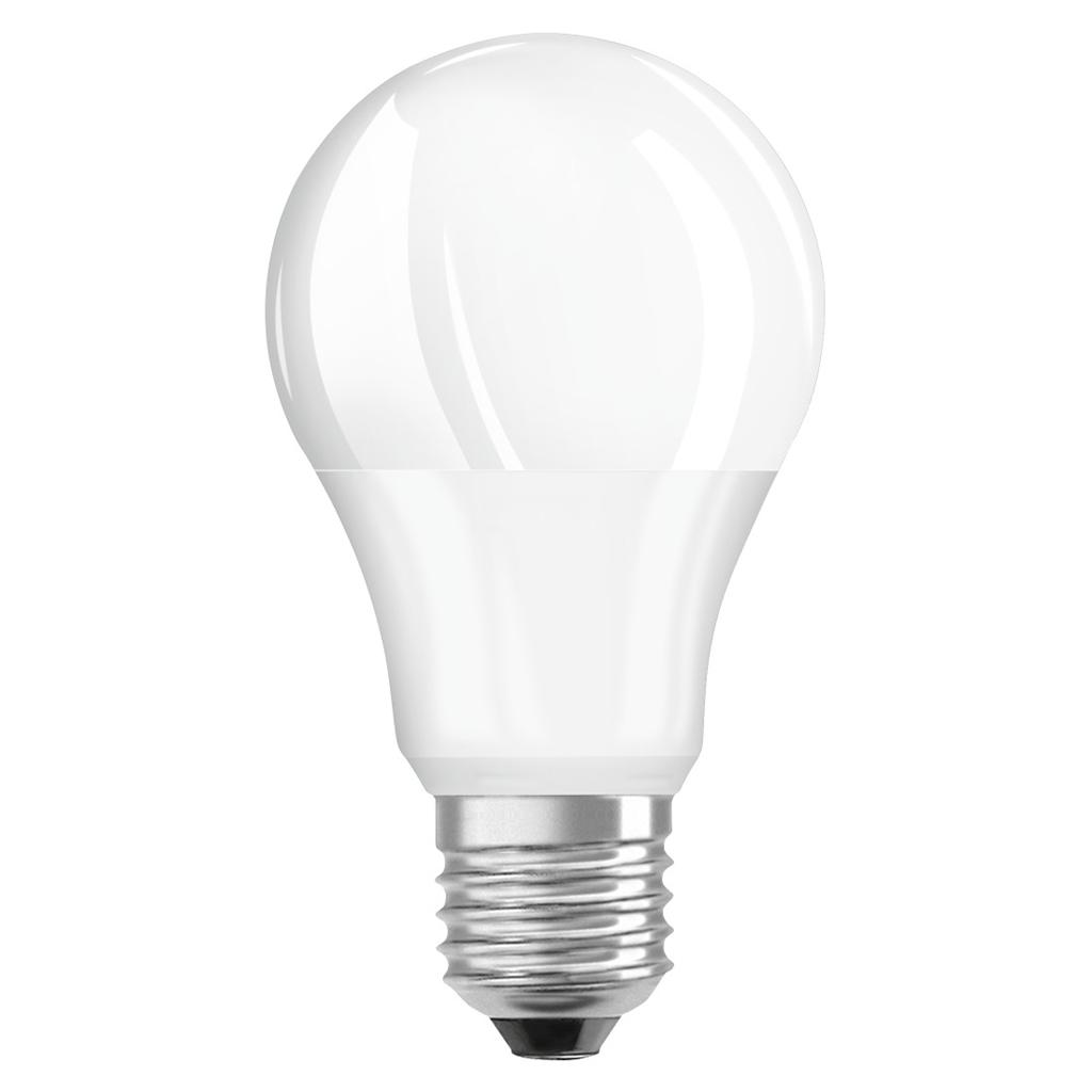 Xavax LED žárovka, E27, 806 lm (nahrazuje 60 W), teplá bílá, 2 ks v krabičce