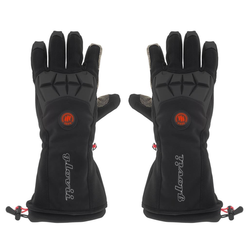 SUNEN Glovii - Vyhřívané termoaktivné pracovné rukavice d2e17463a1