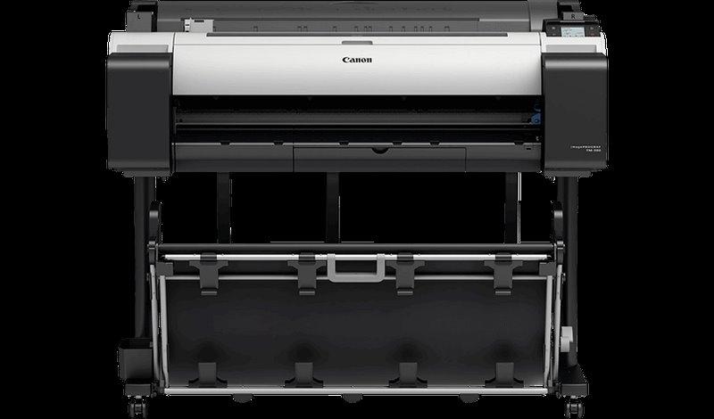 """Canon ImagePROGRAF TM-300 (A0 - 36"""")"""