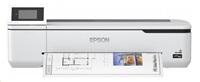 EPSON tiskárna ink SureColor SC-T3100N , 4ink, 2400x1200 dpi, A3+ , USB 3.0 ,LAN ,WIFI