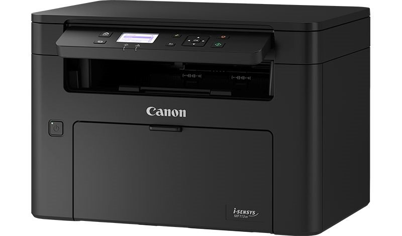 Canon i-SENSYS MF113W - PCS/LAN/WiFi/WiFi Direct/22ppm/USB