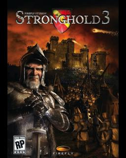 ESD Stronghold 3 Gold
