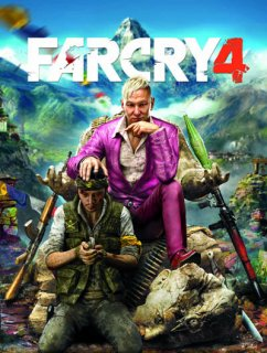 ESD Far Cry 4 Limited Edition