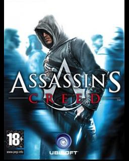 ESD Assassins Creed Directors Cut Edition