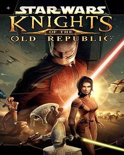 ESD STAR WARS Knights of the Old Republic