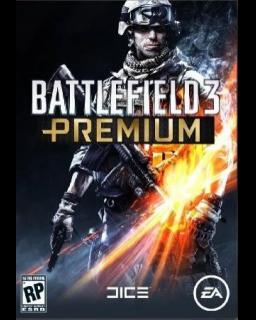 ESD Battlefield 3 Premium
