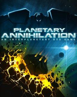 ESD Planetary Annihilation