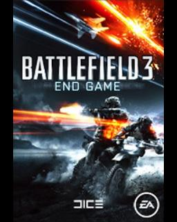 ESD Battlefield 3 End Game