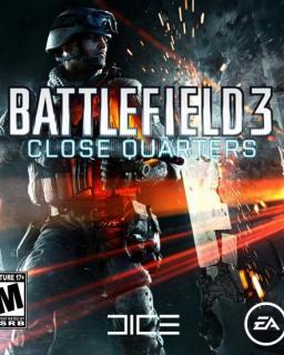 ESD Battlefield 3 Close Quarters