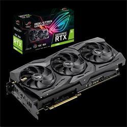 ROG Strix GeForce RTX™ 2080 OC Edition 8GB GDDR6