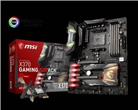 MSI MB Sc AM4 X370 GAMING M7 ACK, AMD X370, 4xDDR4