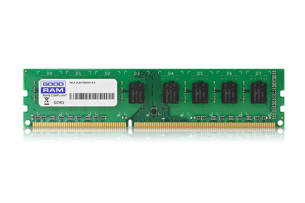GOODRAM DDR3 8GB 1333MHz CL9 1.5V