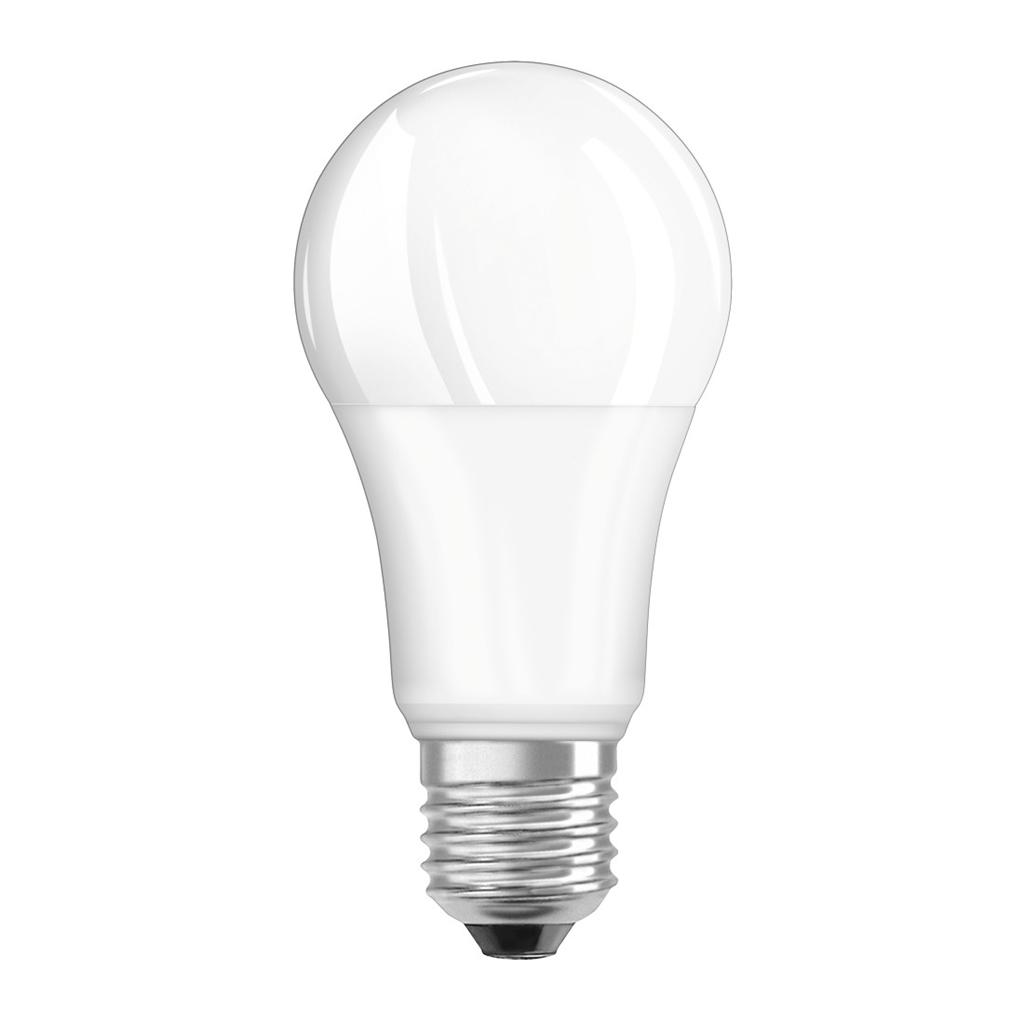 Xavax LED žárovka, E27, 1521 lm (nahrazuje 100 W), teplá bílá, 2 ks v krabičce