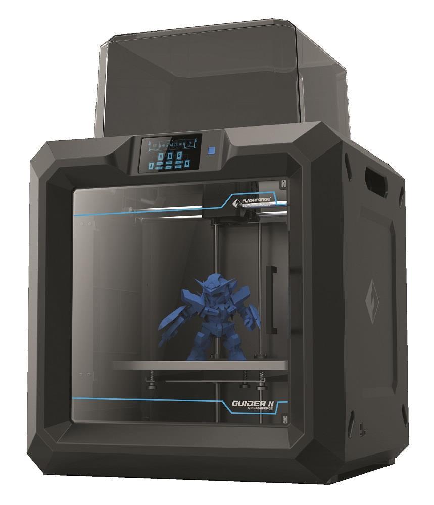 3D tiskárna FlashForge Guider 2S