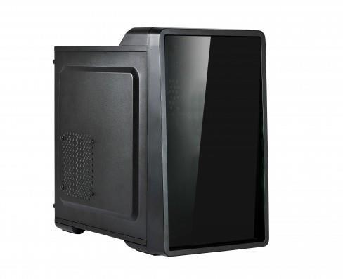 X2 ATX pc gamer case - SPARTAN