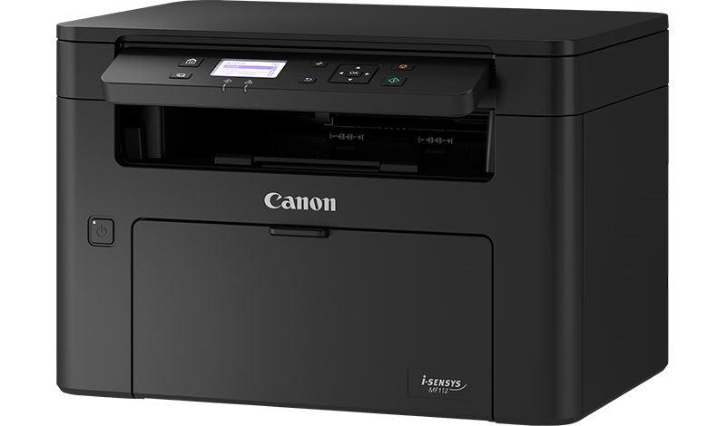 Canon i-SENSYS MF112 - PCS/22ppm/USB