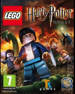 ESD LEGO Harry Potter 5-7
