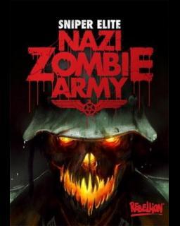 ESD Sniper Elite Nazi Zombie Army