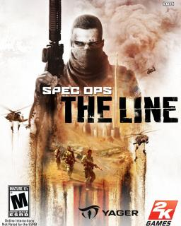 ESD Spec Ops The Line