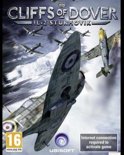 ESD IL-2 Sturmovik Cliffs of Dover