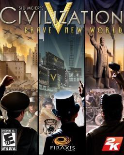 ESD Civilization V Brave New World