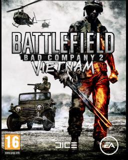 ESD Battlefield Bad Company 2 Vietnam