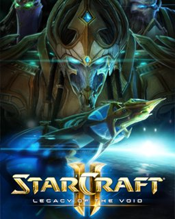 ESD StarCraft 2 Legacy of the Void