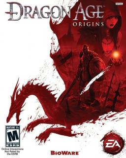 ESD Dragon Age Origins
