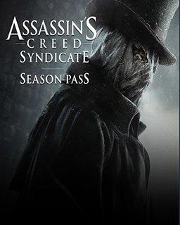 ESD Assassins Creed Syndicate Season Pass