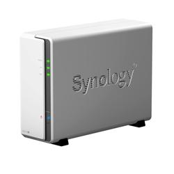 Synology DS119j 1xSATA NAS, Gb LAN