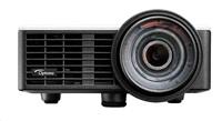 Optoma projektor ML750ST LED Projector - Ultra Portable (DLP, 800 LED, 20 000:1, 16:10, HDMI, MHL, VGA, USB, speaker)