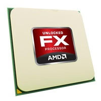 CPU AMD FX-8370 (Vishera), 8-core, 4.0GHz (4.3GHz Turbo), 16MB cache, 125W, socket AM3+, BOX (Wraith cooler)