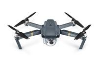 DJI kvadrokoptéra - dron, Mavic Pro, 4K Full HD kamera