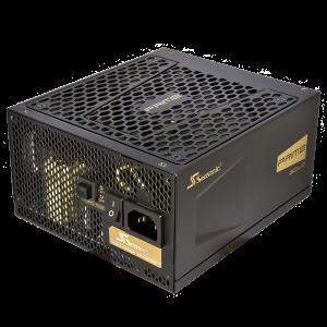 Zdroj Seasonic Prime Gd 650 650W 80Plus Gold