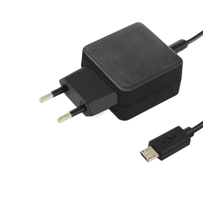 Qoltec AC adaptér pro tablet Lenovo 5.2V | 2.2A | micro USB