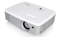 Optoma projektor X400 (DLP, XGA, Full 3D, 4 000 ANSI, 22 000:1, USB, VGA, HDMI with MHL, 2W speaker)