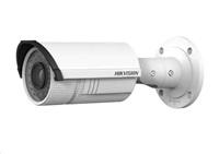 HIKVISION IP kamera 4Mpix, motorzoom 2,8-12mm(112-38°), PoE,DI/DO,IR-Cut,IR 30m, WDR 120dB,audio in/out,microSDXC,IP67
