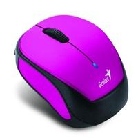 Genius bezdrátová myš Micro Traveler 9000R V3, růžová