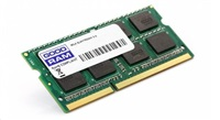 GOODRAM DDR3 4GB 1600MHz CL11 SODIMM 1.35V (512x8)