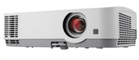 NEC Projektor 3LCD ME331X (1024 x 768 XGA 3300 ANSI,12000:1)9000 hod ECO, D-Sub,HDMI,RCA,Optional WLAN
